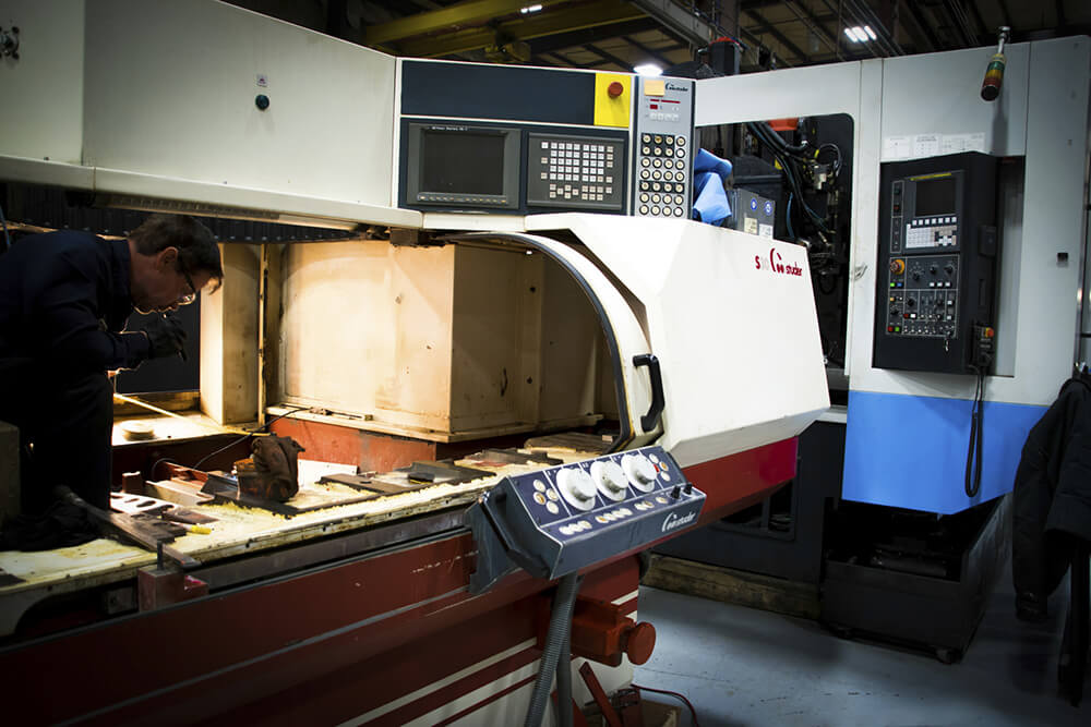 Sell Your Used CNC Machinery to Tramar Industries - 1