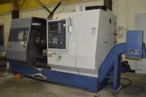 Used CNC Machine Detroit MI