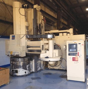 Used CNC Machine Lansing MI