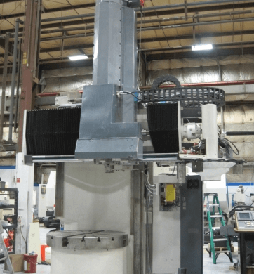 Milling Machine For Sale Flint MI